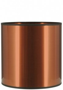 Cilinder - Metal 15 copper